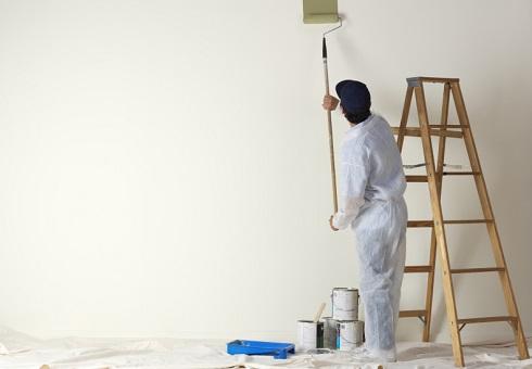 Maler på Amager