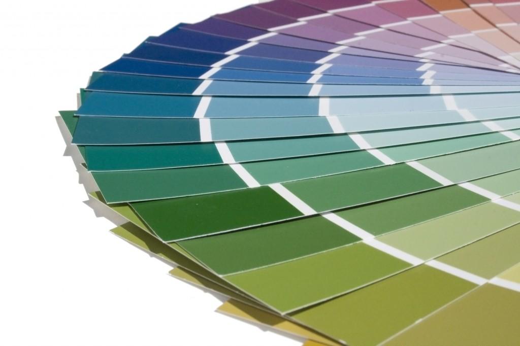 Malerfirmaet Sommerlund ApS - farveplanlægning