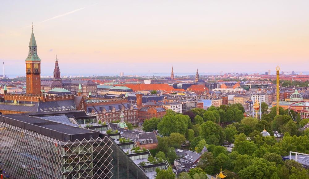 Malerfirmaet Sommerlund er totalentreprenør i København